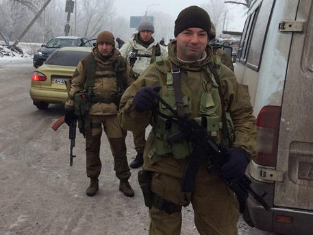 Украински военен разказва как нарочно обстрелват мирни жители в Донецк