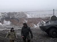 Украинските военни напускат Дебалцево. Опълченците започнаха изтеглянето на въоръжението