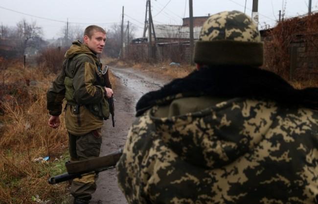 Украинският министър на отбраната: 80 % от мобилизираните не искат да ходят на фронта