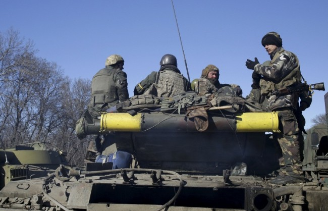 The New York Times: Украински войници безчинстват в Артьомовск