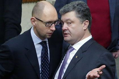 Киев отказва да изпълнява важни договорености от Минск