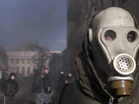 От какво се страхуват в Киев?