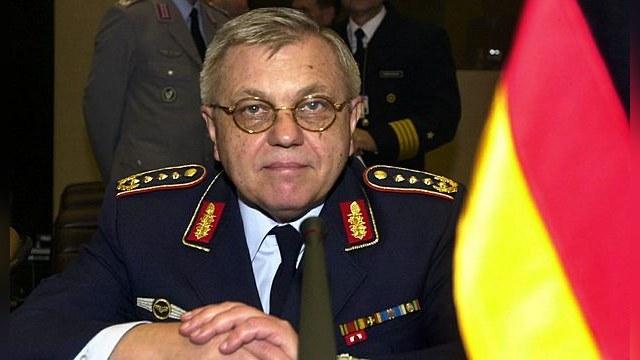 Немски генерал: Ако в Украйна имаше руска армия, всичко отдавна да е свършило