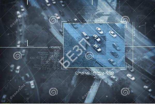 Шокиращи факти за сателитното наблюдение