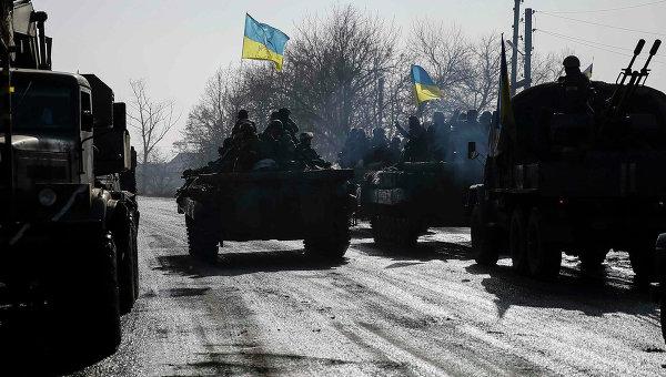 Басурин: НАТО доставя снаряди на украинската армия