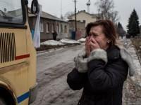 ОССЕ: Хуманитарната ситуация в Донбас  е под всякакъв контрол