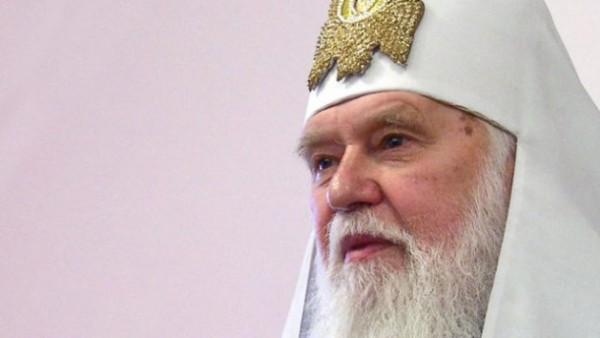 Украинската църква поиска оръжие от САЩ