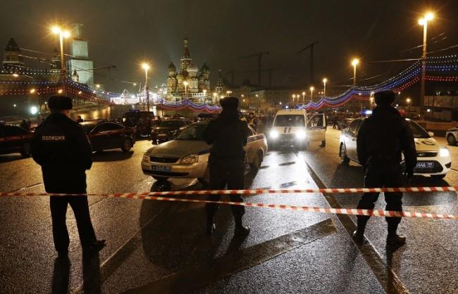 Михаил Горбачов: Смъртта на Немцов е опит за дестабилизация на ситуацията в Русия