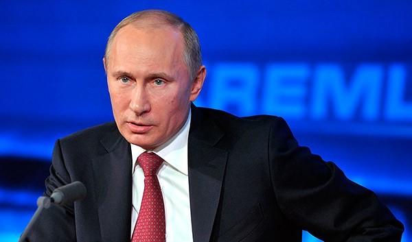 Путин: Правят се опити да се забави развитието на Русия