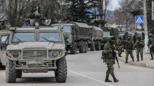 САЩ и НАТО обмислят снабдяването на Киев с оръжия