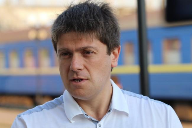 Украински депутат заяви, че руският език не съществува