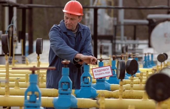 Москва ще помогне на Новорусия с доставките на газ и чака предплата от Киев