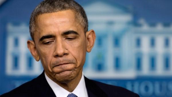 Обама няма да отиде в Москва за Деня на победата