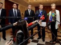 Мирните преговори в Минск не доведоха до споразумение