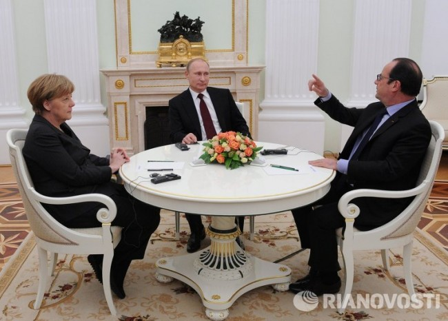 """""""Билд"""": Путин победи в Украйна"""