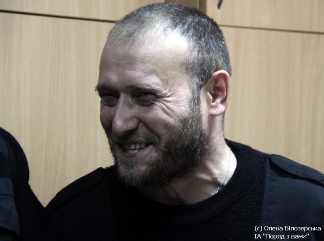 """Дмитрий Ярош: Няма Минск, """"Десен сектор"""" продължава да се сражава!"""