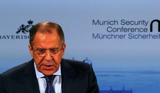 Първият дипломат на Русия смрази Запада след срещата в Москва