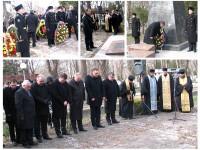 Кметът на Община Несебър положи венец пред паметника на Съветската армия във Варна