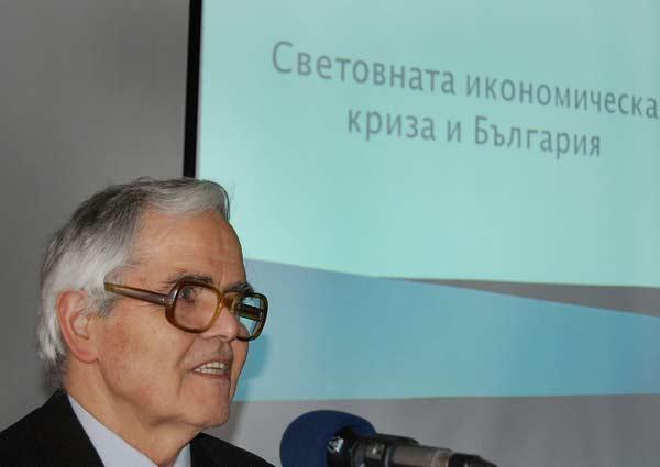 Проф. д.и.н. Иван Ангелов