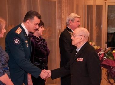 В Посолството на Русия в България отбелязаха Деня на защитника на Отечеството