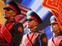 23 февруари – Денят на защитника на Отечеството (ден на мъжа)