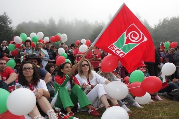 Старозагорски социалисти се обявиха против санкции срещу Русия