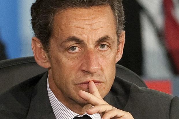 Саркози: Не бива да виним Крим, че избра Русия