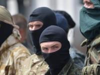 Украински медии: Въоръжени бойци от батальоните напуснаха фронта и тръгнаха към Киев