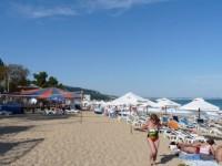 В Албена няма записан нито един руски турист