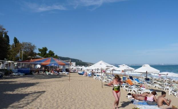 Туристи от Калининград искат по-лесен достъп до българското море