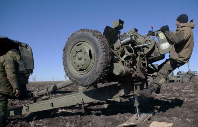 Обама иска войната в Украйна да продължи