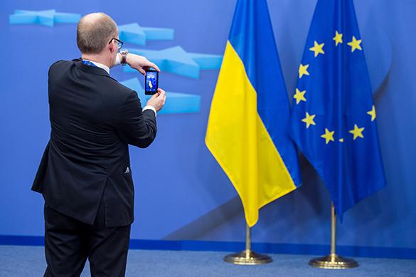 Строгите условия на МВФ ще унищожат населението на Украйна