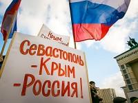 Владимир Константинов: Първата година в състава на Русия показа, че жителите на Крим не са сбъркали