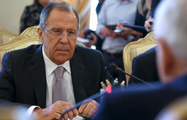 Лавров: Отговорът на Москва на засилването на активността на НАТО ще бъде адекватен