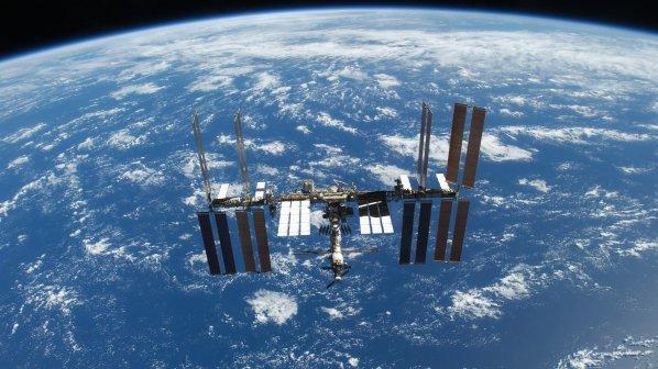 Руски космонавти снимат от Космоса горещи точки на Земята