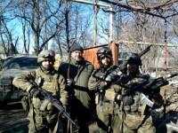 В украинската армия създават дивизия от националисти