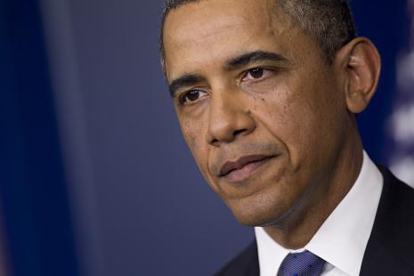 Обама получи отровно писмо
