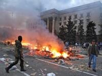 Киев засекрети разследването на трагедията в Одеса