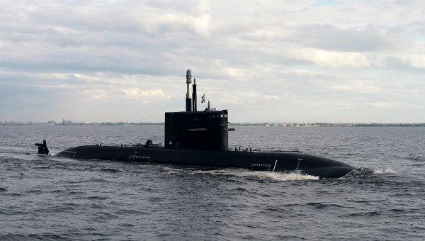 В Русия създават уникална подводница