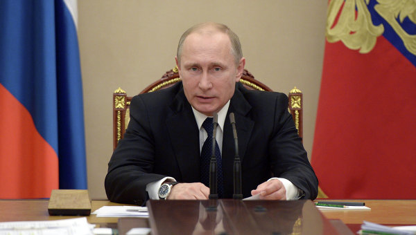 Путин: Някои страни могат да попречат на връщането на капиталите в Русия