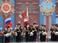 Генералният секретар на ООН в Москва за 9 май