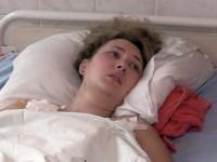 Транспортираха за лечение в Москва осакатеното от украинската армия момиче