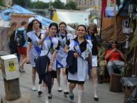 """Пренаписват учебниците по история на Украйна """"от позицията на интересите на страната"""""""