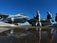 Министерството на отбраната на Русия увеличи броя на участниците в мащабните учения