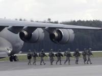 3 хиляди американски войници ще бъдат разположeни в Източна Европа
