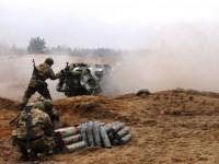 Украинската армия продължава да нарушава примирието
