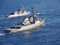 Москва: Влизането на кораби на НАТО в Черно море е провокация