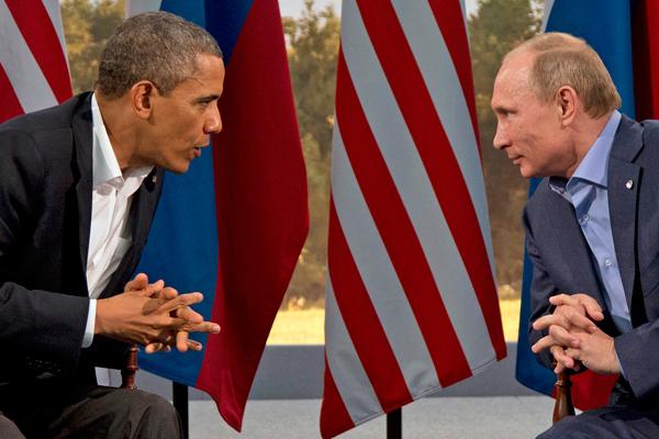 Политолог от САЩ: Русия попречи на САЩ да управляват света