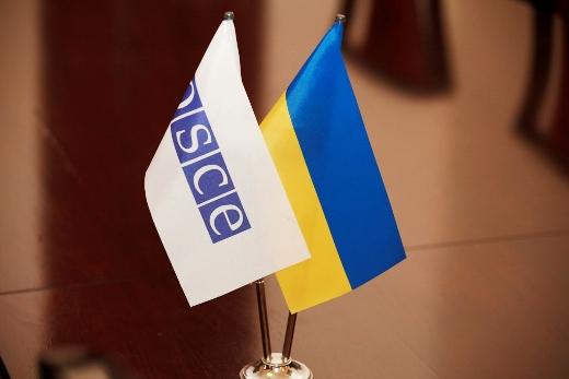 Русия призова Киев да не препятства на ОССЕ