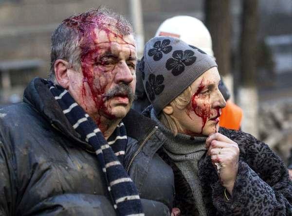 Украйна – филмът, който българските медии никога не биха излъчили (видео 18+)